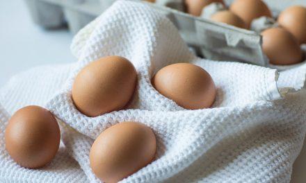 Postęp wdoskonaleniu jakości jaj
