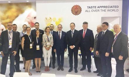 KRD-IG natargach Gulfood 2018: zachowanie możliwości eksportu produktów halal jest kluczowe dla polskiej branży drobiarskiej