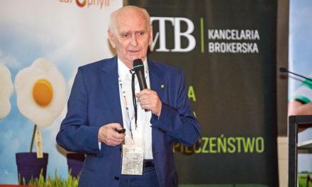 XXII Sympozjum Drobiarskie