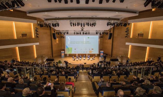 Ruszyła bezpłatna rejestracja na Europejskie Forum Rolnicze 2019