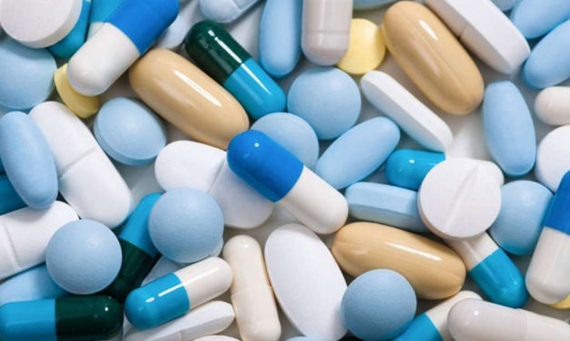 Antybiotykooporność w nowoczesnej produkcji drobiu