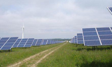 Odnawialne źródła energii w gospodarstwach zajmujących się hodowlą drobiu